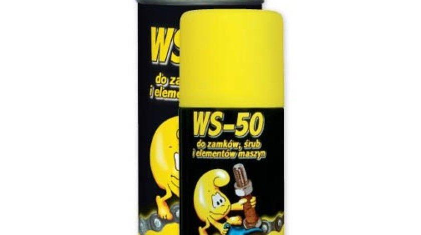 Spray degripant WS50 utilizare universala degripant , lubrifiant 400ml Wesco Kft Auto