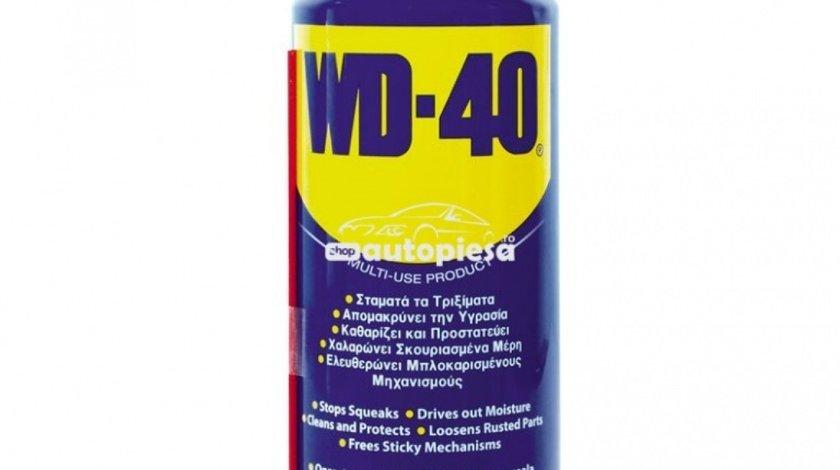 Spray lubrifiant multifunctional WD40 400 ml 780002 piesa NOUA