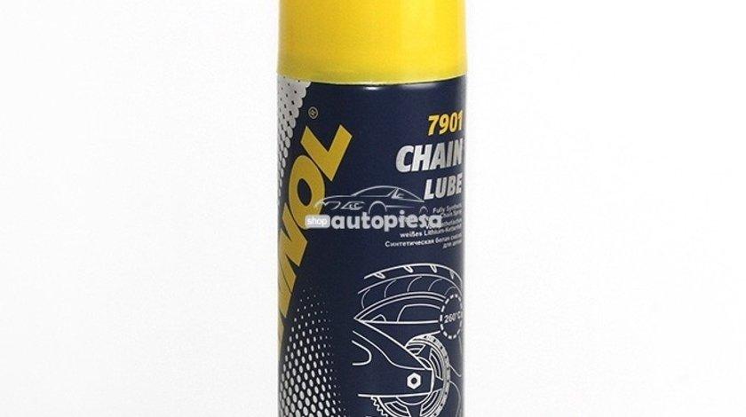 Spray lubrifiant pentru lanturi 200 MANNOL ml 98377 - produs NOU
