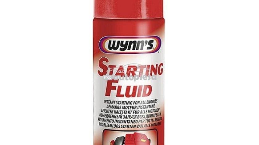 Spray pornire motor WYNNS 200 ml W58055 piesa NOUA