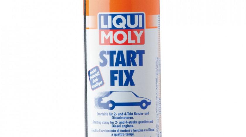 "Spray pornire ""Start Fix"" Liqui Moly, 200 ml cod intern: LIM1085"