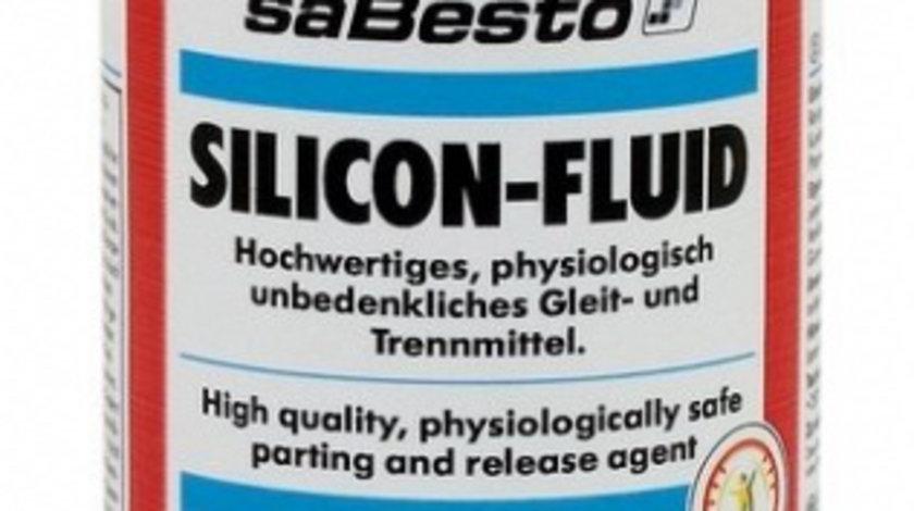 Spray silicon fluid NSF, Wurth 400 ml cod intern: 893 221 000