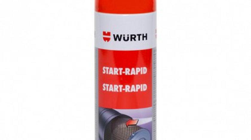 Spray start rapid motor, Wurth 300 ml cod intern: 890 11