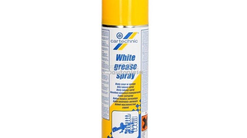 Spray vaselina alba CARTECHNIC 300 ML CART00206 piesa NOUA