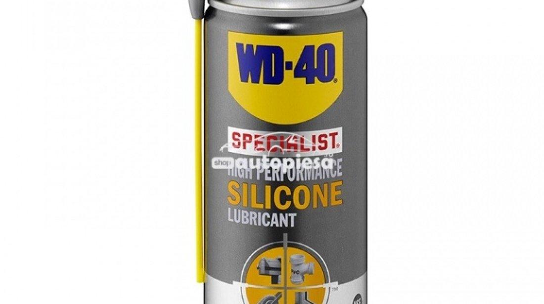 Spray vaselina alba siliconica WD40 Specialist 400 ml 780019 piesa NOUA