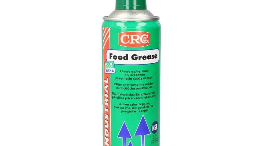 Spray vaselina universala, CRC 400ml cod intern: CRC FOOD GREASE 400ML