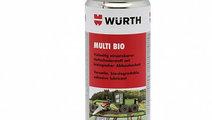 Spray vaselina universala MULTI BIO, Wurth 400 ml ...