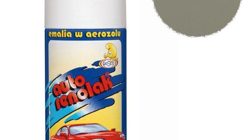 Spray vopsea Alb L-74 150ML Wesco Kft Auto