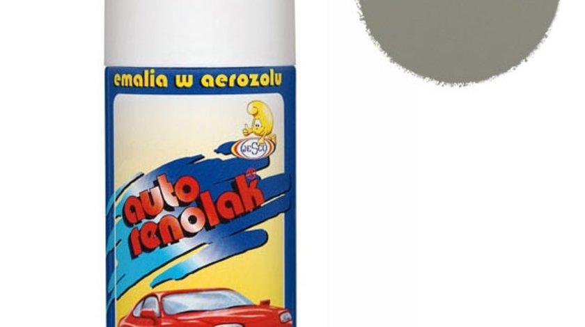 Spray vopsea Alb L-90 150ML Wesco Kft Auto