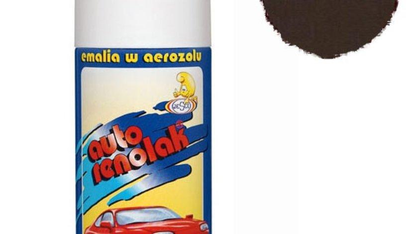 Spray vopsea Cacao L-49 150ML Wesco Kft Auto