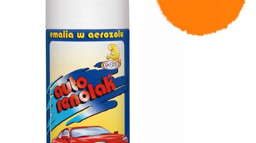 Spray vopsea Galben 205 C220- 150ML Wesco Kft Auto