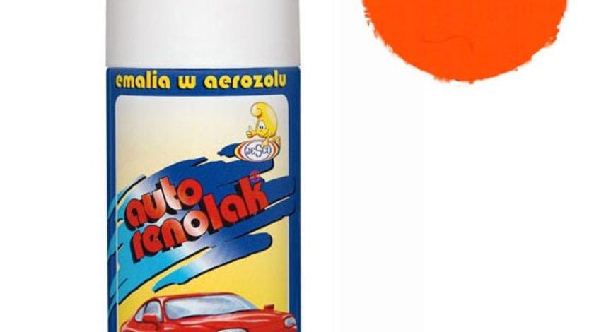 Spray vopsea Galben 511/Ac 150ML Wesco Kft Auto