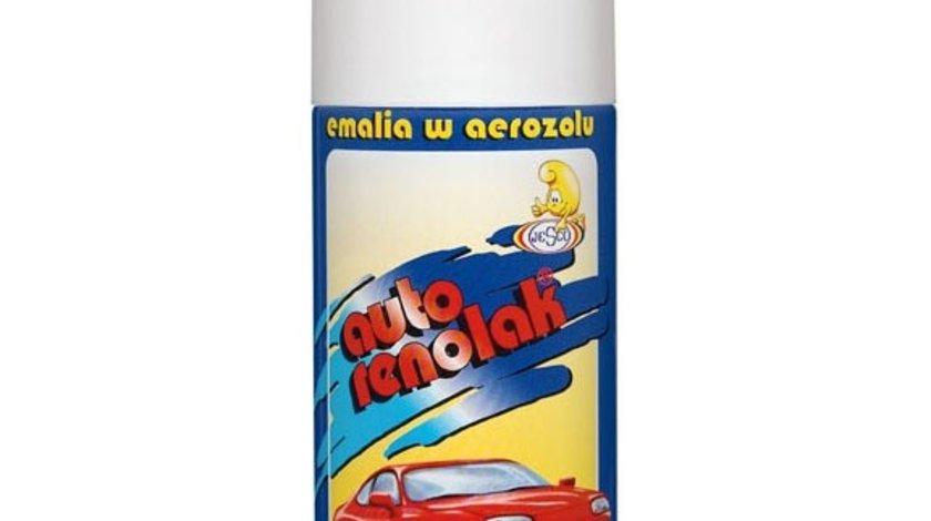 Spray vopsea jante auto SILVER 150ML Wesco