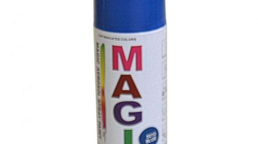 Spray vopsea MAGIC Albastru 5010 , 400 ml