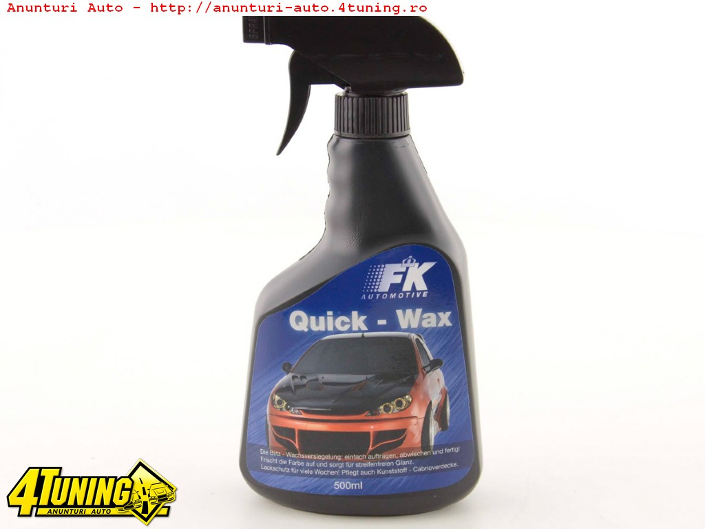 Spray Wachs FK