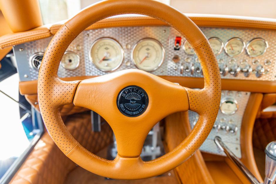 Spyker C8 Laviolette de vanzare