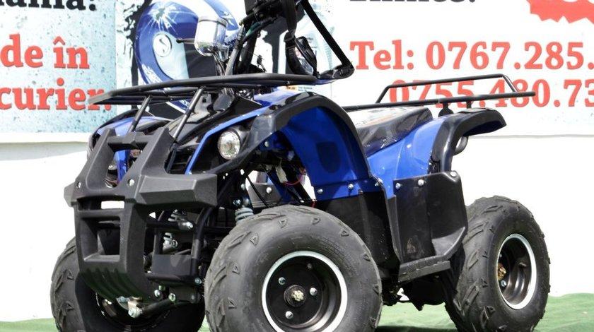 SRL-ANALUK:ATV E-Quad 1000W  Monster-MegaSpeed