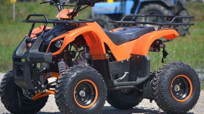 SRL-ANALUK: ATV Hummer M7 125 CC Monster-MegaSpeed