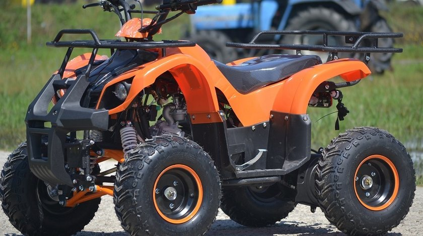 SRL-ANALUK: ATV Hummer M7 125 CC Monster-Speed