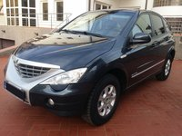 SsangYong Actyon 2.0 2007