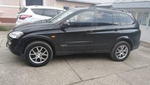 SsangYong Kyron 2000 diesel 2008