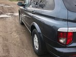 SsangYong Kyron Diesel