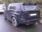 SsangYong MUSSO 2,9 tdi