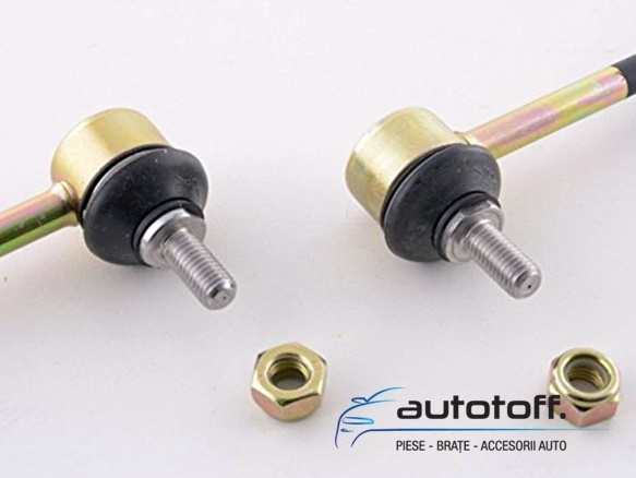 Stabilizatoare / Bielete antiruliu BMW E46 sport pentru suspensie reglabila!