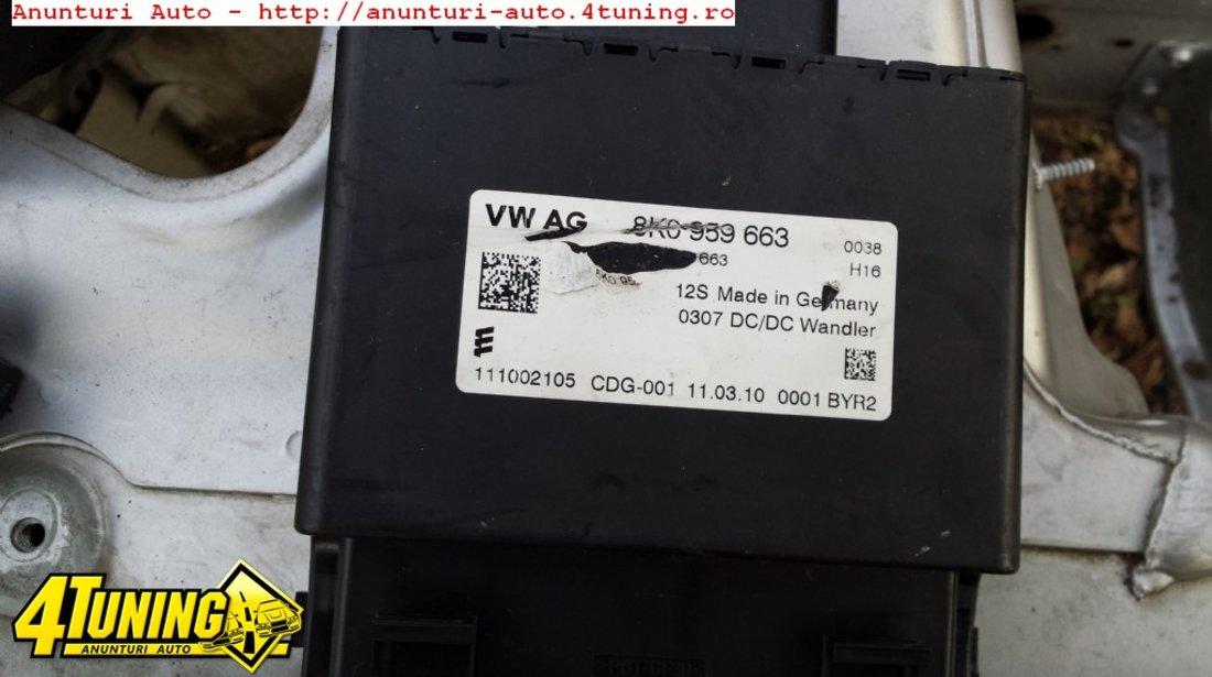 Stabilizator tensiune AUDI A4 B8 8K 2008 2009 2010 2011