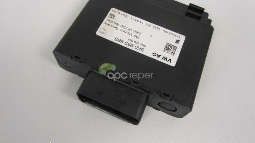 Stabilizator Tensiune Calculator Baterie Audi cod 8K0959663