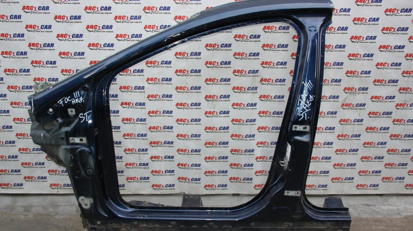 Stalp lateral stanga Ford Focus 3 Hatchback model 2011