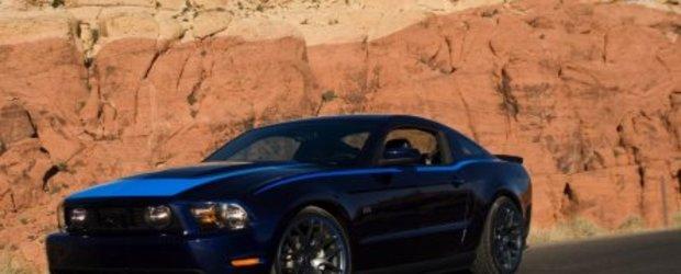 'Stang RTR - Cat mai multe Mustang-uri la SEMA!