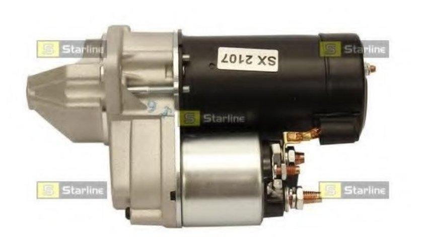 Starter DAEWOO LANOS (KLAT) (1997 - 2016) STARLINE SX 2107 piesa NOUA