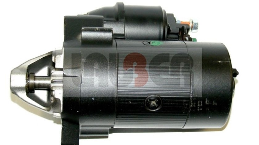 starter FIAT SCUDO nadwozie pe³ne 220L Producator LAUBER 22.0975