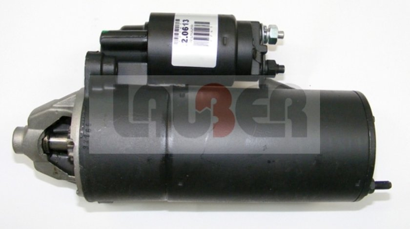 starter FORD FOCUS DAW DBW Producator LAUBER 22.0613