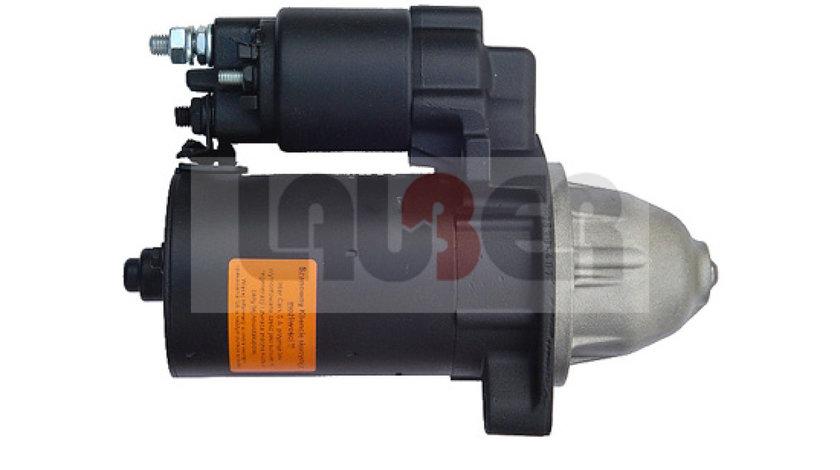 starter MERCEDES-BENZ CLK C208 Producator LAUBER 22.1075