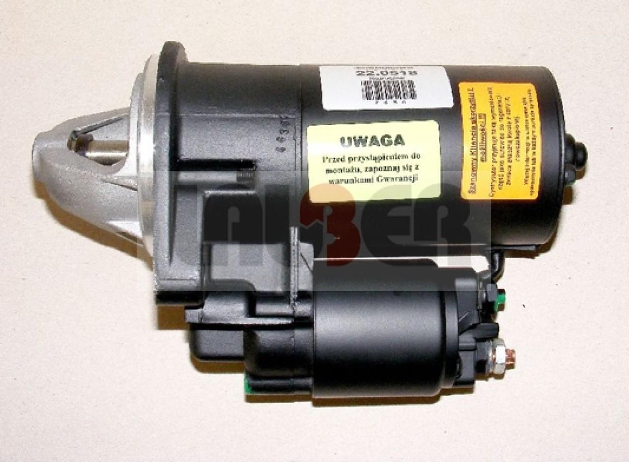 starter OPEL ASTRA F kabriolet 53B Producator LAUBER 22.0518