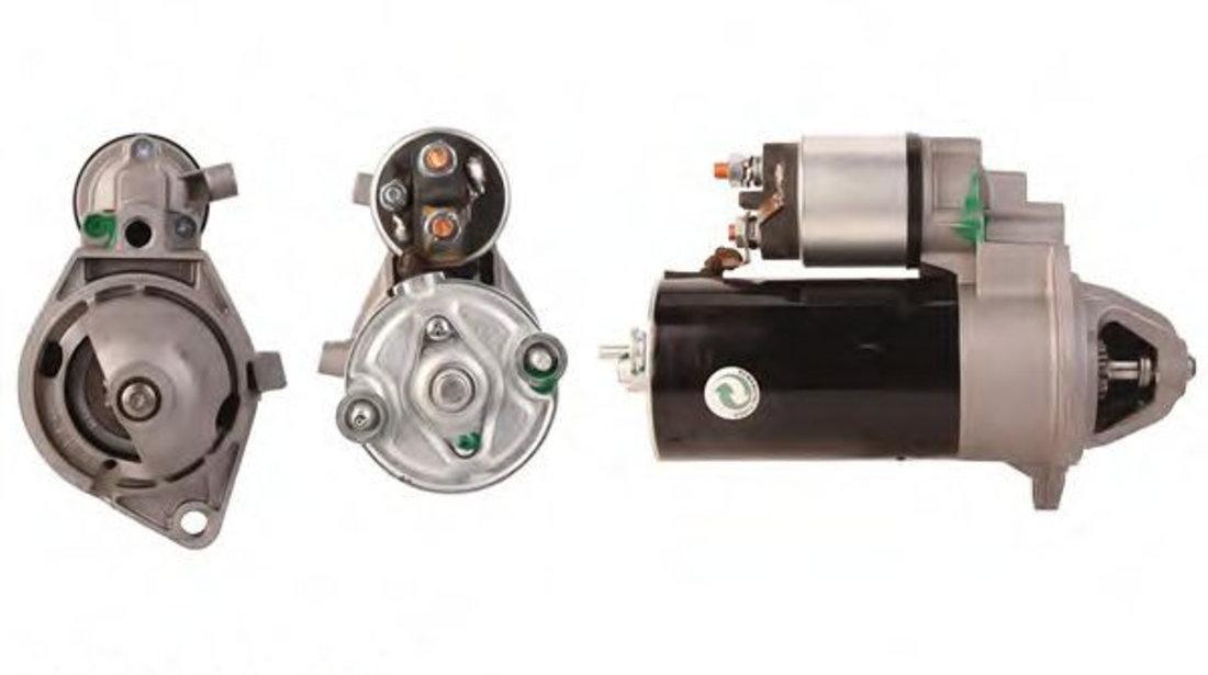 Starter OPEL ASTRA G Limuzina (F69) (1998 - 2009) ELSTOCK 25-2111 produs NOU