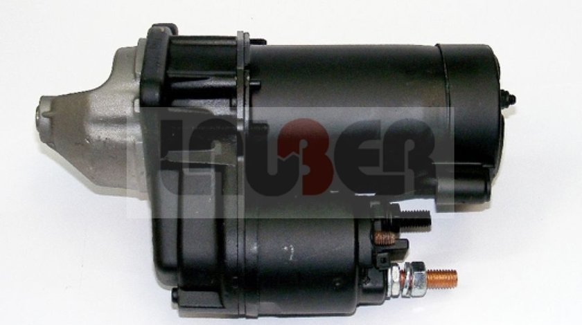 starter OPEL ASTRA H GTC L08 Producator LAUBER 22.0519