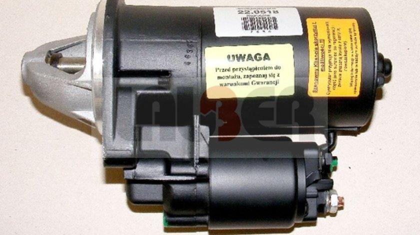 starter OPEL KADETT E hatchback 33 34 43 44 Producator LAUBER 22.0518