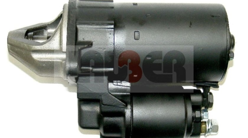 starter OPEL TIGRA 95 Producator LAUBER 22.1257