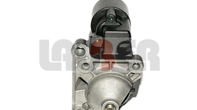starter RENAULT CLIO I B/C57 5/357 Producator LAUBER 22.0784