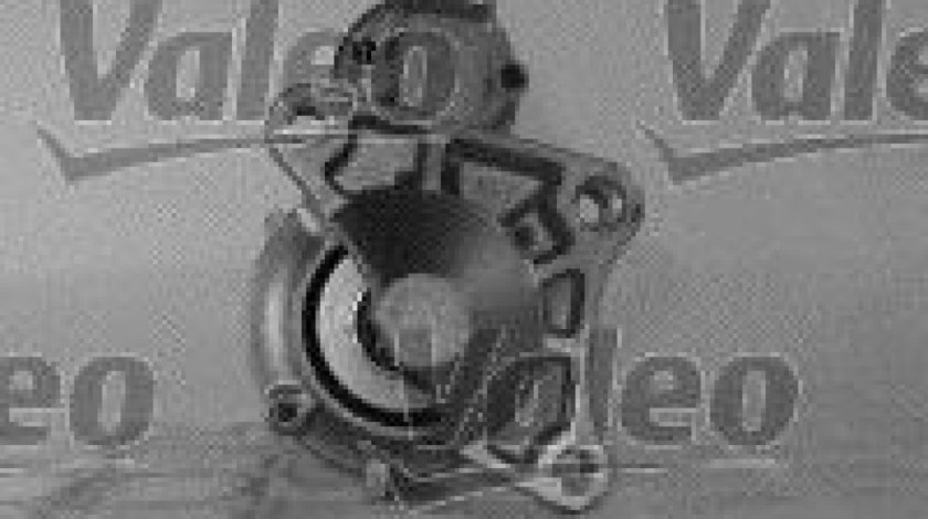 Starter RENAULT KANGOO Express (FC0/1) (1997 - 2007) VALEO 438163 piesa NOUA