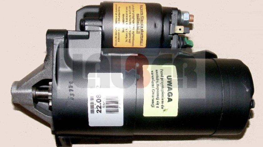 starter RENAULT LAGUNA I (B56_ 556_) Producator LAUBER 22.0882