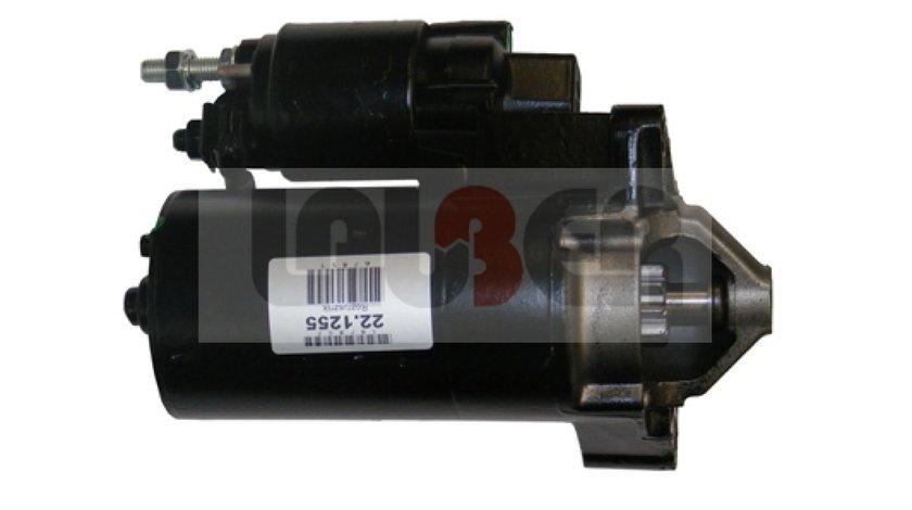 starter RENAULT LAGUNA II (BG0/1_) Producator LAUBER 22.1255
