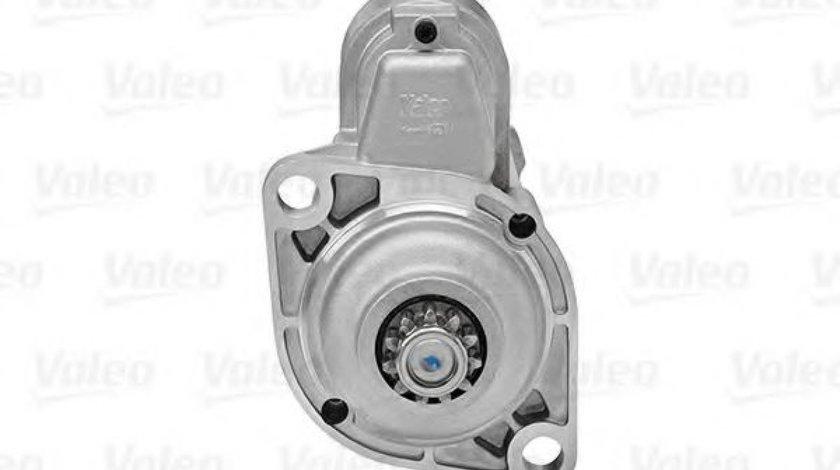 Starter SEAT LEON (1M1) (1999 - 2006) VALEO 438076 produs NOU