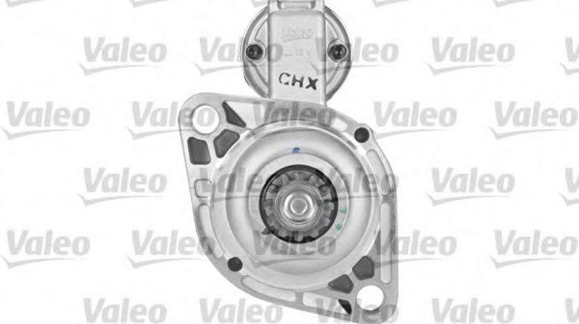 Starter VW GOLF VII (5G1, BE1) (2012 - 2016) VALEO 438226 piesa NOUA