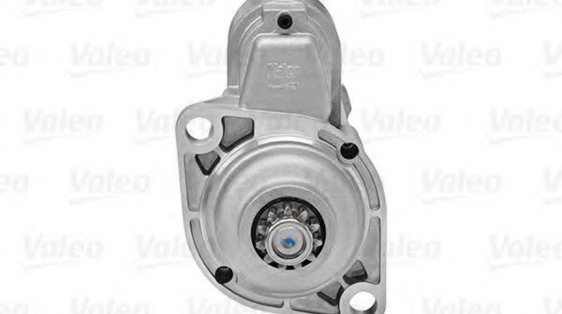 Starter VW NEW BEETLE (9C1, 1C1) (1998 - 2010) VALEO 438076 piesa NOUA