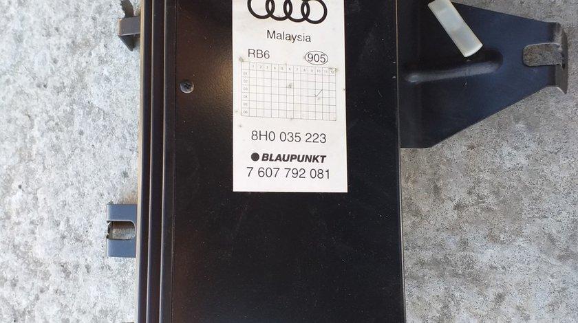 Statie Amplificare Audio Audi A4 B6 Cabrio Cod 8H0035223