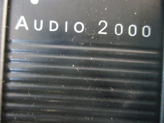 STATIE / AMPLIFICATOR AUDIO 2000 OPEL ASTRA H FAB. 2004 - 2008 ⭐⭐⭐⭐⭐